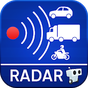 Radarbot Free: Speed Camera Detector & Speedometer 6.53
