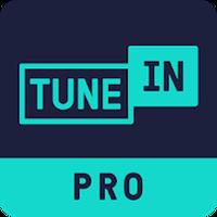 Icône de TuneIn Radio Pro