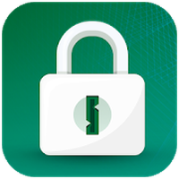 AppLock - Fingerprint, PIN & Pattern Lock icon