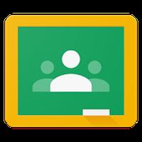 Ícone do Google Classroom