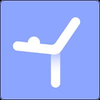 Daily Yoga - Yoga Fitness App icon