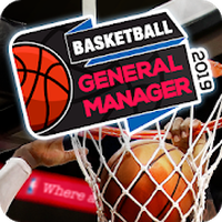 NBA General Manager 2018 - Basketball Coach Game Simgesi