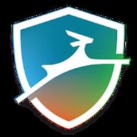 Ícone do Dashlane Password Manager