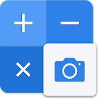 Calculator Pro – Get Math Answers by Camera Simgesi