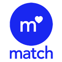 Icono de Match.com Singles Dating App
