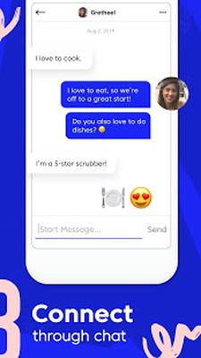 Geschwindigkeit Dating-Marken