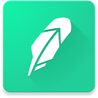 Ícone do Robinhood - Free Stock Trading