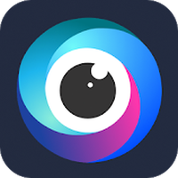 Bluelight Filter - get good slep, night mode icon