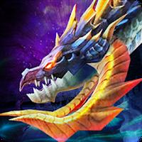 ไอคอนของ Dragon Project