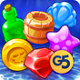 Pirates & Pearls™: A Treasure Matching Puzzle 1.9.1201