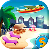 City Island: Airport ™ Simgesi