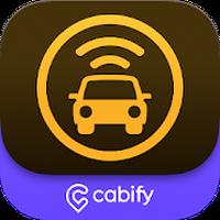 Ícone do Easy Taxi - App para Taxistas