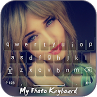 My Photo Keyboard icon