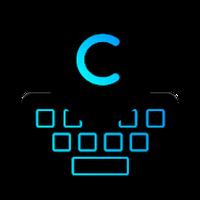 Ícone do Chrooma Keyboard