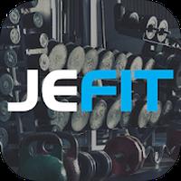 ไอคอนของ JEFIT: Workout Tracker Gym Log