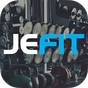JEFIT: Workout Tracker Gym Log 10.31