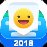 iMore Cute Emojis Keyboard-Cool Font Gifs Keyboard icon