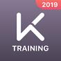 Keep - Entrenador de ejercicios para el hogar