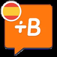 Ícone do Aprenda espanhol: Babbel