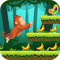 Jungle Monkey Run 1.7.4
