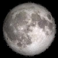 Ícone do Fases da Lua