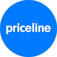 Priceline Hotel, Flight & Car Simgesi