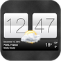 Sense V2 flip clock & weather 5.20.07