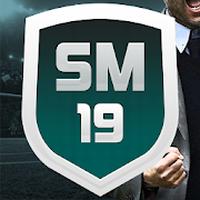 Icône de Soccer Manager 2019