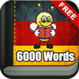 Learn German Vocabulary - 6,000 Words 5.7.2
