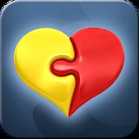 Icône de Meet24 - bavardage, flirt