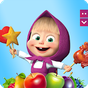 Masha and The Bear Jam Day Match 3 games for kids 1.7.32