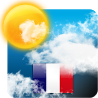 Иконка Weather for France and World