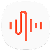 Icône de Samsung Voice Recorder