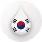 Drops: Learn Korean language and Hangul alphabet 31.45