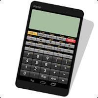 Panecal Kalkulator ilmiah
