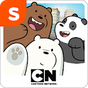 We Bare Bears Match3 Repairs 1.2.15