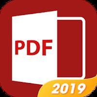 Ícone do Leitor de PDF - PDF Viewer