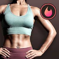 Abs Workout – Tabata, HIIT, 7x4 Challenge icon