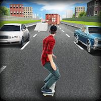 Icono de Street Skater 3D: 2