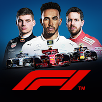 F1 Mobile Racing icon