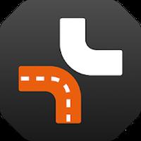 Ikona AutoDoc: części przez 1 klik