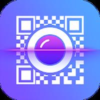 Icône de Smart Scan - QR & Barcode Scanner Free