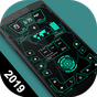 High Style Launcher 2018 - Theme, Hi-tech 7.0