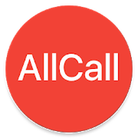 Ícone do All Call Recorder