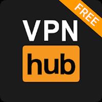 Ikona VPNhub - Secure, Private, Fast & Unlimited VPN