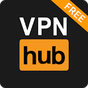VPNhub - Secure, Private, Fast & Unlimited VPN 2.0.4