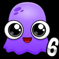 Ikona Moy 6 the Virtual Pet Game