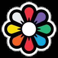 Recolor - Coloring Book Simgesi