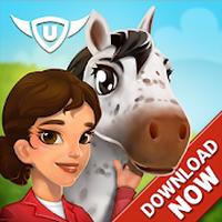 Horse Farm Simgesi