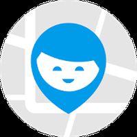 Иконка Где мои дети: локатор для телефона и gps-часов 0+